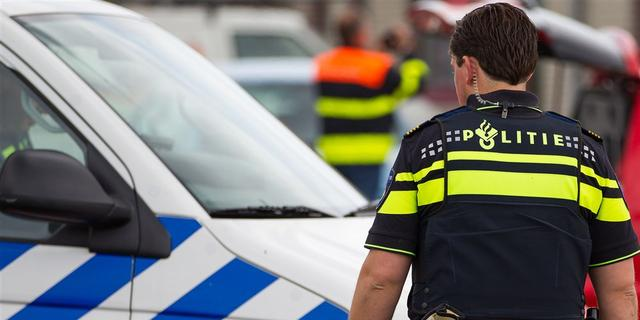 Burgemeester sluit woning Breda door vondst harddrugs