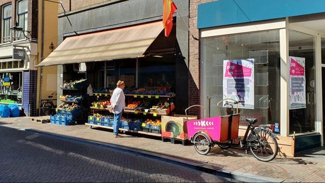 Kunstuitleen Utrecht opent in september pop-upwinkel op Twijnstraat
