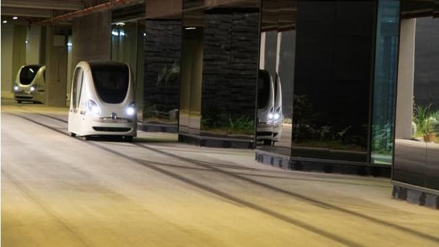 Miljoenen naar Utrechtse producent van robotauto's