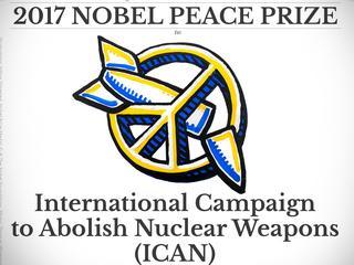 'Kernwapens vormen een permanente en grote dreiging'