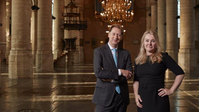 Melanie Schultz van Haegen nieuwe voorzitter Raad van Toezicht Pieterskerk