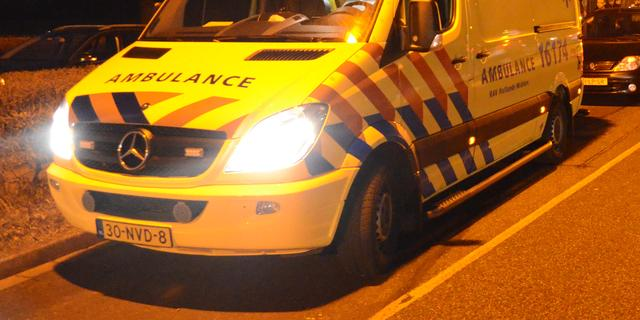 Twee gewonden bij steekpartij in woning Beeningerstraat in Rotterdam