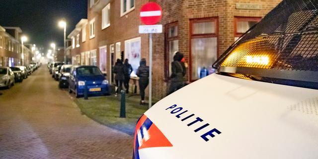 Politie zoekt getuigen van gewapende beroving op Platostraat