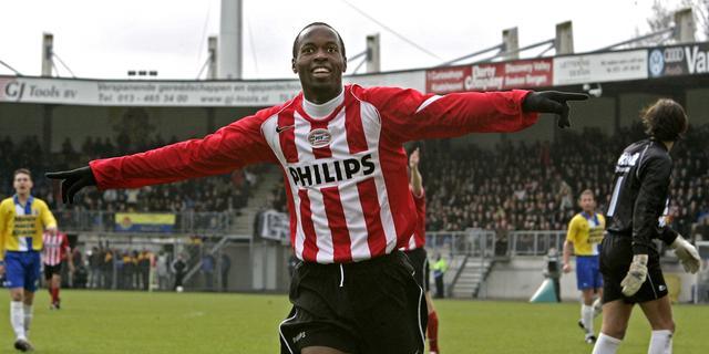 Oud-PSV'er DaMarcus Beasley (36) zet punt achter loopbaan