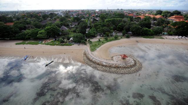 Nederlandse vakantieganger in Bali omgekomen