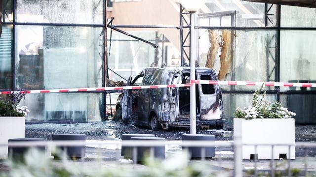 Misdaadjournalisten na aanvallen: 'Wij laten ons niet afschrikken'