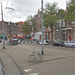 Doorgereden automobilist opgepakt na fatale aanrijding in Rotterdam.