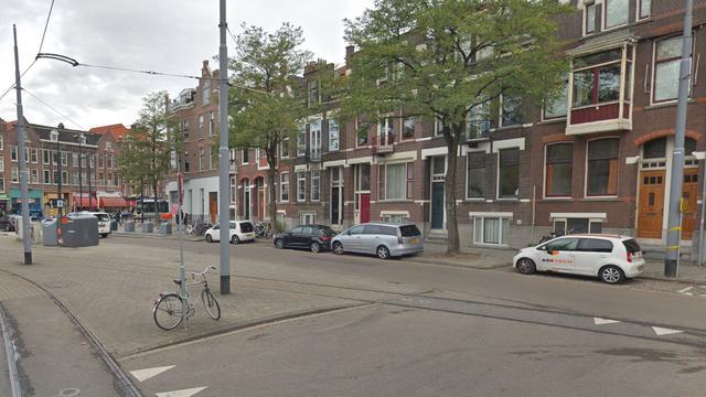 Doorgereden automobilist opgepakt na fatale aanrijding in Rotterdam