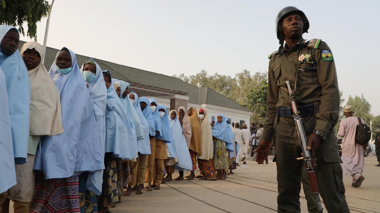 Waarom worden er zo vaak schoolkinderen gekidnapt in Nigeria? - NU.nl