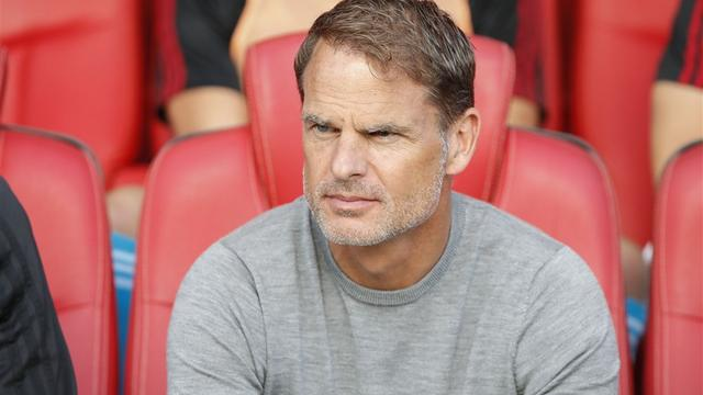De Boer boekt grootste MLS-zege met Atlanta United na vroege rode kaart