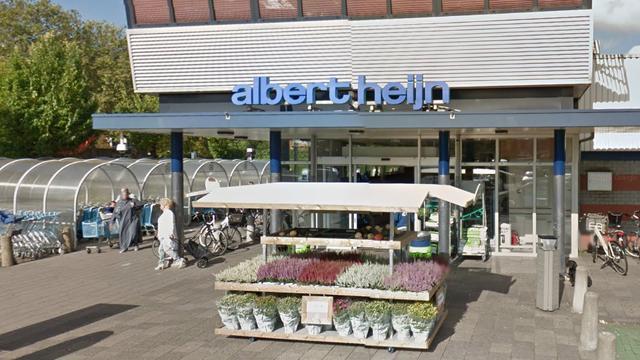 Neergeschoten man die in Naaldwijk met mes zwaaide komt uit Syrië