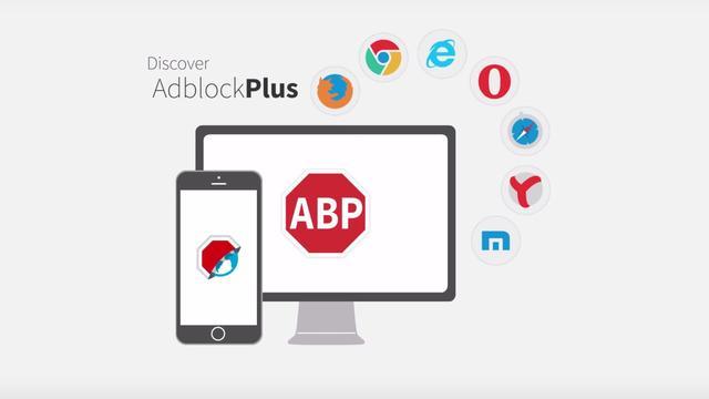 Adblock Plus wint opnieuw rechtszaak van Duitse krant