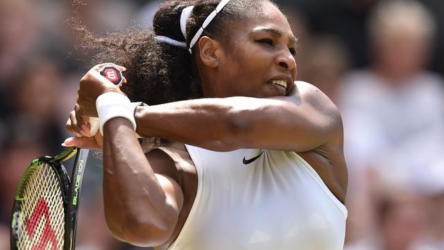Finale Wimbledon bij de vrouwen en drukte op Franse wegen