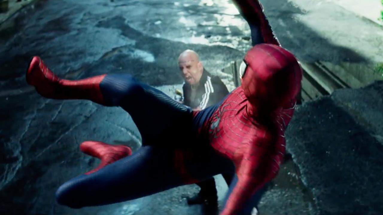 Bekijk de trailer van The Amazing Spider-Man 2