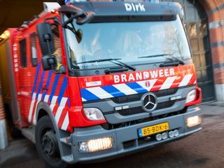 Ook in Friesland en Drenthe was de aanrijtijd hoger