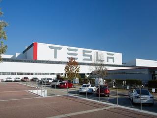 Man zou geheime informatie van Tesla hebben doorverkocht