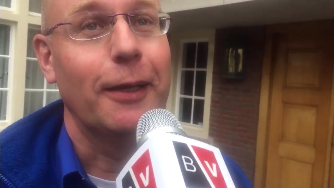 Singelloop Breda Willem Butz