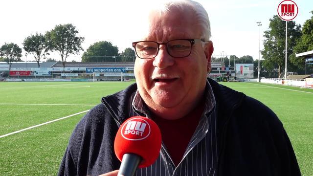 'Heel Putten hoopt op bekerstunt tegen PSV'