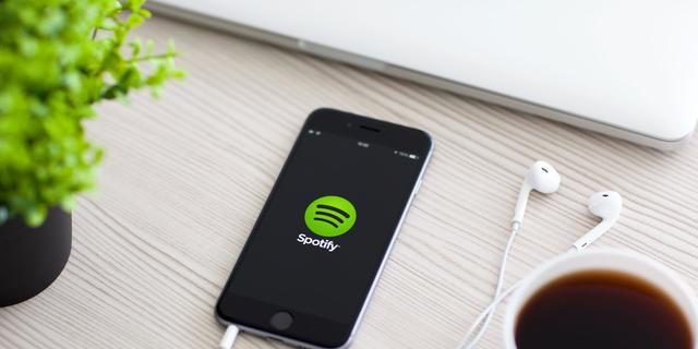 Spotify vond muziek ontdekken op eigen dienst lange tijd te moeilijk