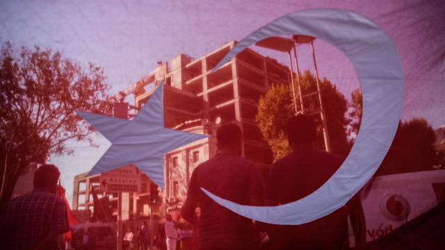 380 Turkse zakenlui verdacht van banden Gülen