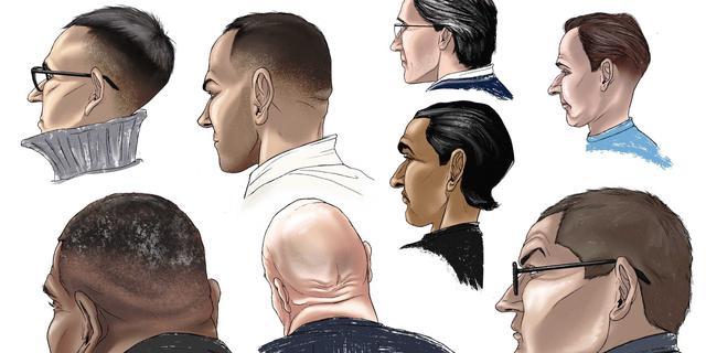 Hoofdverdachte over martelcontainers: 'Geïsoleerd, ze mogen schreeuwen'