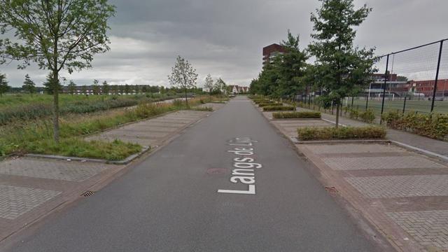 Man (18) aangehouden na moedwillige aanrijding met fietser