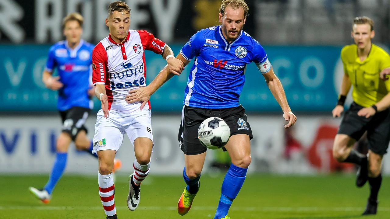 Samenvatting FC Emmen-FC Den Bosch