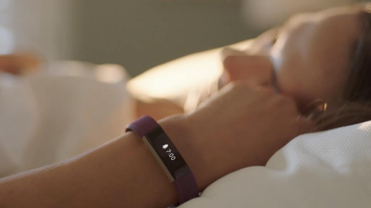 Alta is de nieuwe sportarmband van Fitbit