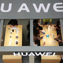 'Microsoft levert geen Windows meer aan Huawei'