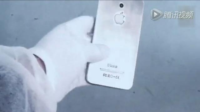 'Eerste video van iPhone 7 opgedoken'