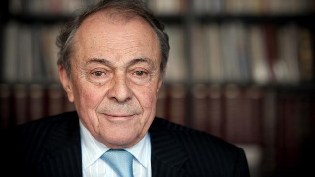 Franse oud-premier Michel Rocard (85) overleden