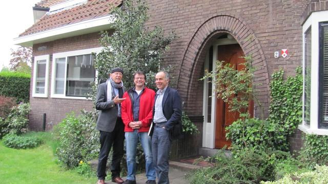Tentoonstelling over Roosendaalse architect Hurks