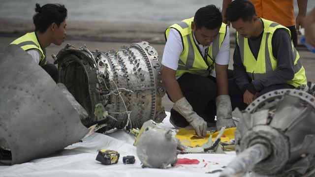 Vliegtuig Lion Air volgens onderzoek 'niet luchtwaardig' op dag van crash