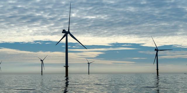 Aarde kan in 2050 op groene energie draaien, maar waarschijnlijk is het niet