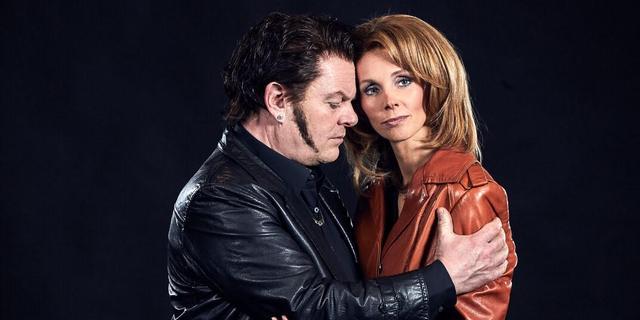 Dertigers-actrice Roosmarijn Luyten speelt Rachel Hazes in Hij Gelooft in Mij