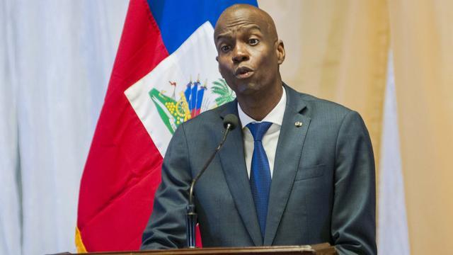 Elf doden en tientallen gewonden door zware aardbeving Haïti