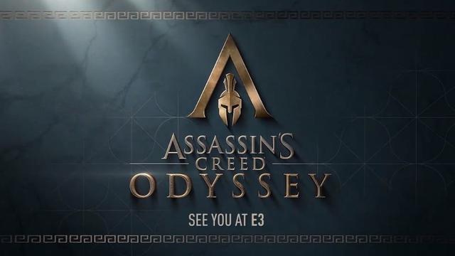 Nieuwe Assassin's Creed speelt zich af in het oude Griekenland
