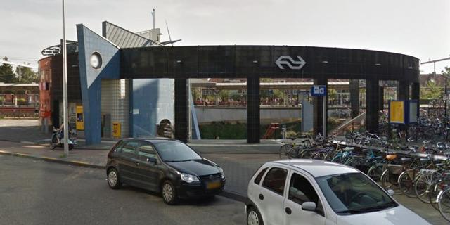 Station Overvecht wordt eind dit jaar verbouwd
