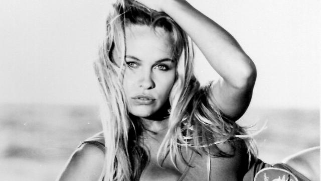 Pamela Anderson speelt rol in nieuwe Baywatch-film