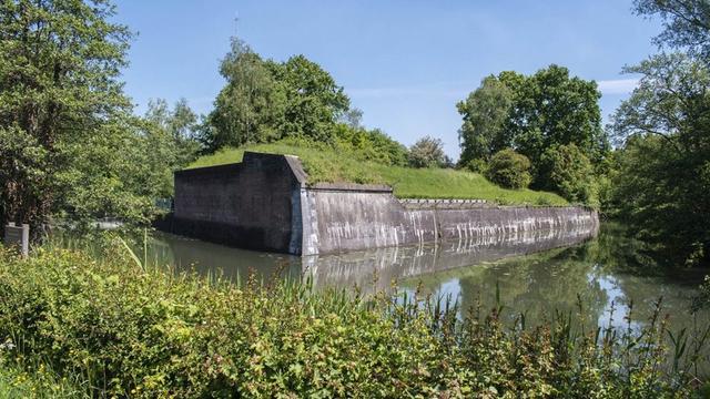 Provincie Utrecht steunt gemeente met 1 miljoen euro voor Lunettenpark