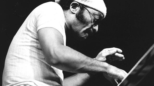 Amerikaanse jazzpianist Cecil Taylor (89) overleden