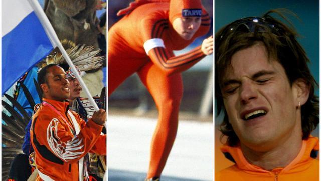 Bijzondere sporters die zowel winter- als zomerolympiër waren