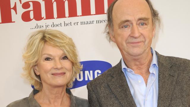 Vanavond op televisie: Alles is Familie met Martine Bijl
