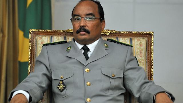 Voetbalbond Mauritanië spreekt bizar bevel president tegen