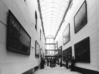 De gratis tentoonstelling is van oktober tot januari 2018 in het Amsterdam Museum te zien