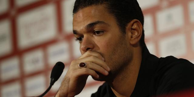 Ben Arfa na vrijgave FIFA alsnog naar Nice