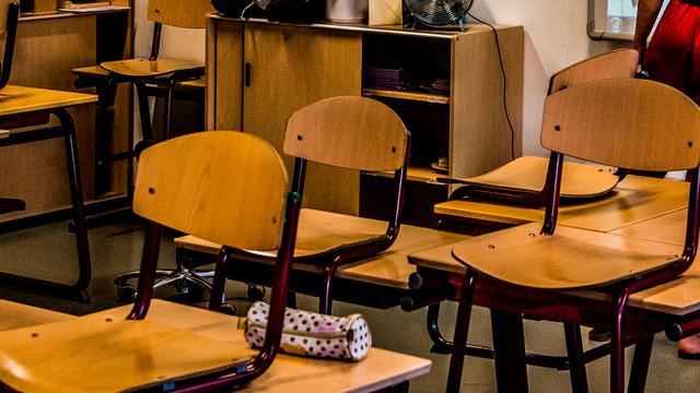 Basisschoolleraren leggen werk neer op 5 oktober