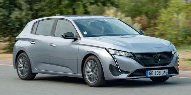 Test: Peugeot 308 is gebruiksvriendelijker geworden