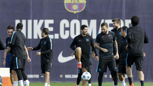 Overzicht: Woensdag kunnen nog drie clubs door in Champions League