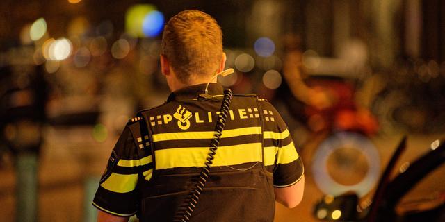 Illegaal studentenfeest loopt uit de hand: agenten belaagd, drie Utrechters aangehouden